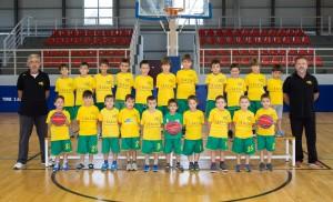 13. Ακαδημία Μπάσκετ 2011 - 2012 q