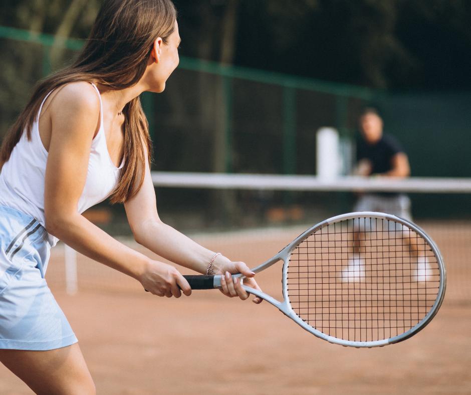 Πρωινά τμήματα τένις